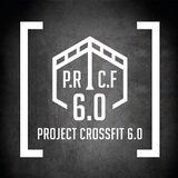 Pr Crossfit 6.0 - logo