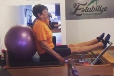 Estabilize Pilates