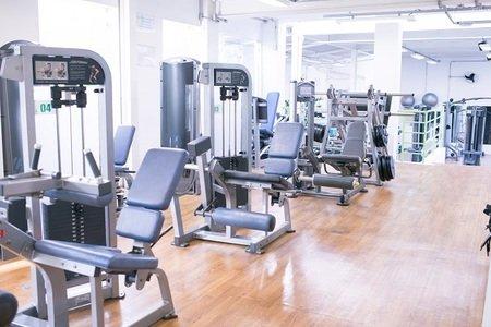 Bioclub fitness - Unidade Flechas