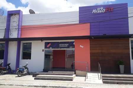 NatoFit -