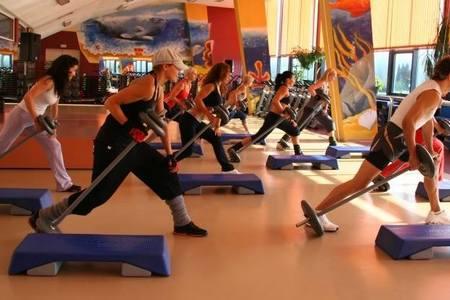 Adri Centro Fitness