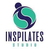 Inspilates Studio - logo