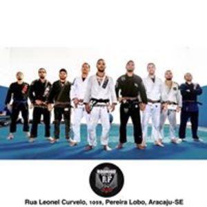 Centro de Treinamento Team Feiju -