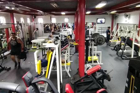 Aks gym center -