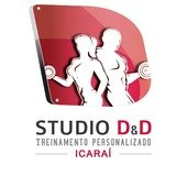 Studio D & D Icaraí - logo