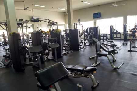 ProFit Gym