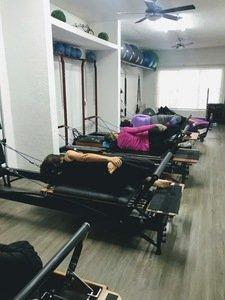 Más Pilates Mas Fit