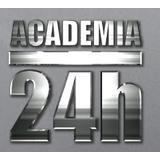 Academia 24h - Tatuapé - logo