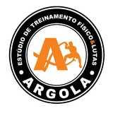 Estúdio Argola De Treinamento Físico E Lutas - logo