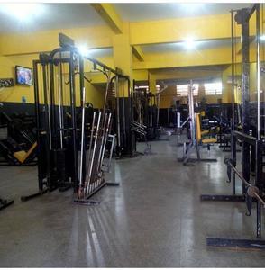Mutante Gym -