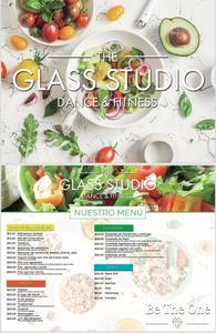 The Glass Studio Dance and Fitness