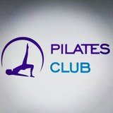 Pilates Club - logo