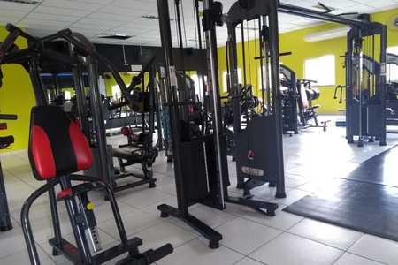 Academia Sport Fit -