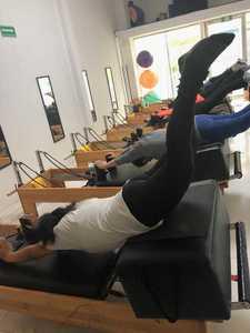 Reformation Pilates Studio -
