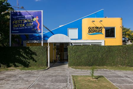 Academia Gustavo Borges- Unidade Tarumã -