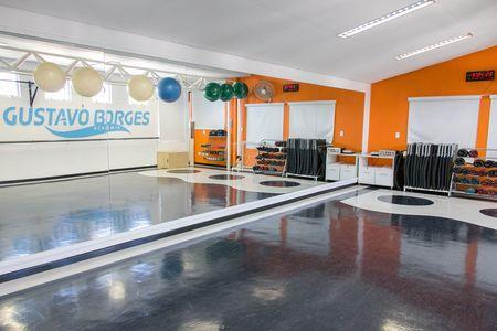 Academia Gustavo Borges- Unidade Tarumã