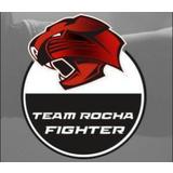 Rocha Fighter - logo
