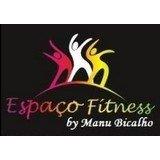 Academia Espaço Fitness - logo