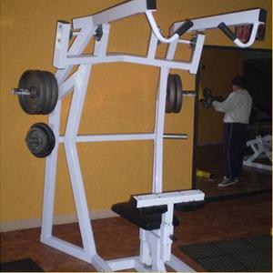 Gym Apolo -