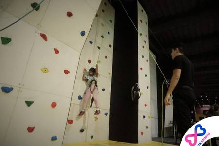 Flexzone Jumping Park Isla Angelópolis -