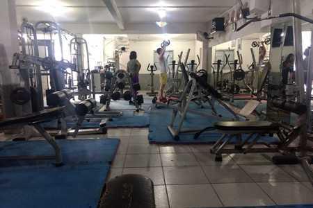 Academia do Corpo