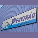 Academia Pereirão - logo