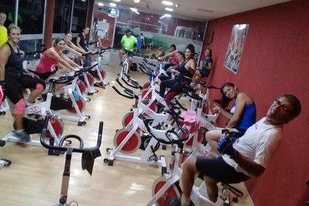 Evolution Fitness Gym