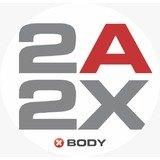 2A2x Xbody - logo
