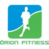 Academia Orion Fitness Paripe - logo