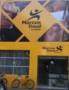 Academia Marcos Daud -