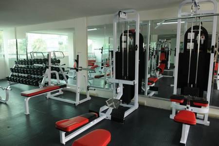 Expression Dance Gym -