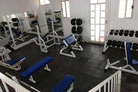 El Conejo Gym