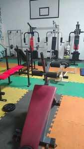 My Boutique Gym -