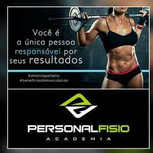 Academia Personal Fisio
