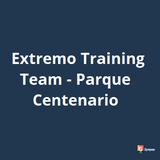 Extremo Training Team Parque Centenario - logo