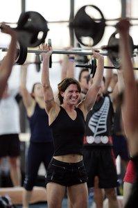 Crika Rodrigues Fitness Studio -