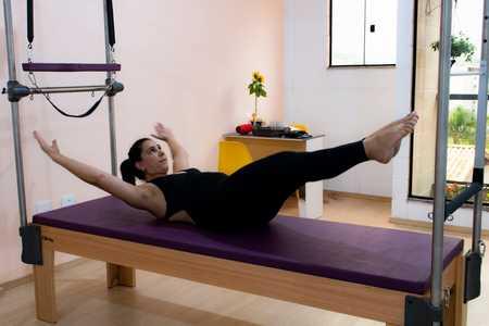 Espaço Pilates Girassol