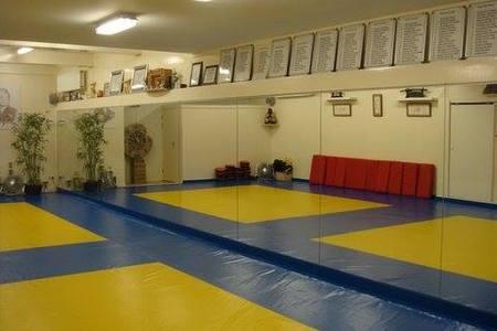 Action Kenpo Karate Studio
