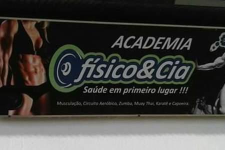 Academia Fisico & Cia -