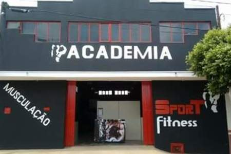 Sport fitness -