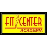 Academia Fit Center - logo
