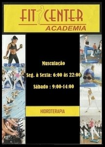 Academia Fit Center
