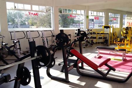OneFix Gym -