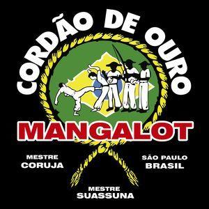 Cordão de Ouro Mangalot -