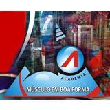 Músculo Em Boa Forma - logo