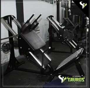 Tauros Fitness Unidade 2