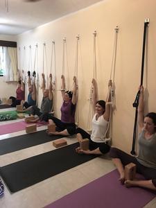 Yoga Estudio Mérida -