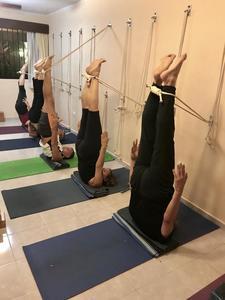 Yoga Estudio Mérida
