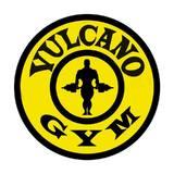 Gimnasio Vulcano - logo