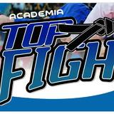 Academia Top Fight - logo